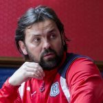 Dundee boss Paul Hartley insists he will not adopt new approach to his job despite side's current woes