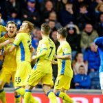 Rangers 1 St Johnstone 1: Super Saints secure well-earned point at Ibrox