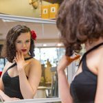 Risqué business – Fife burlesque performer Brandy Montmartre's meteoric rise to fame