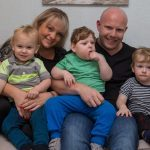 Fundraising drive to help little Noah, 2, stay with his family