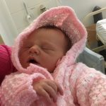 "Cupar family ""devastated"" by loss of baby girl Violet-Ivy"