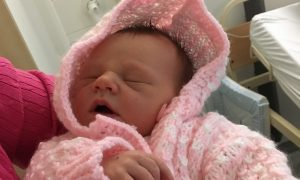 """Cupar family """"devastated"""" by loss of baby girl Violet-Ivy"""