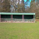 Popular Crieff park shelter to disappear from sight but not memory