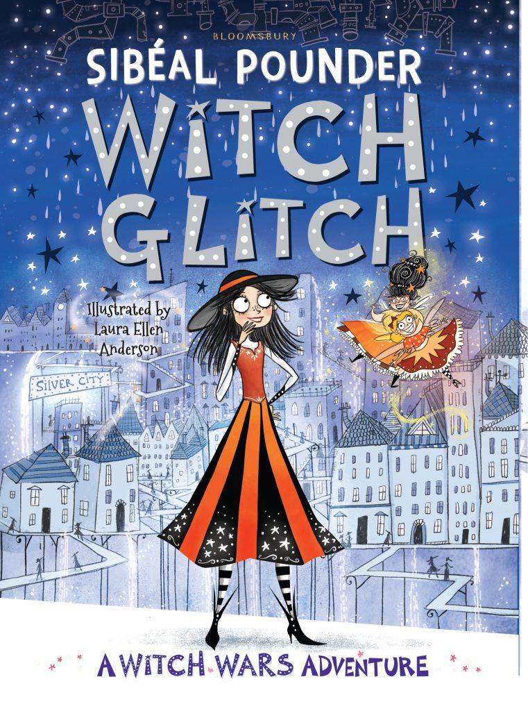 witch-glitch