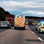 A90 fatal accident victim was Montrose man