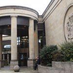 Montrose murder trial: Head found in suitcase