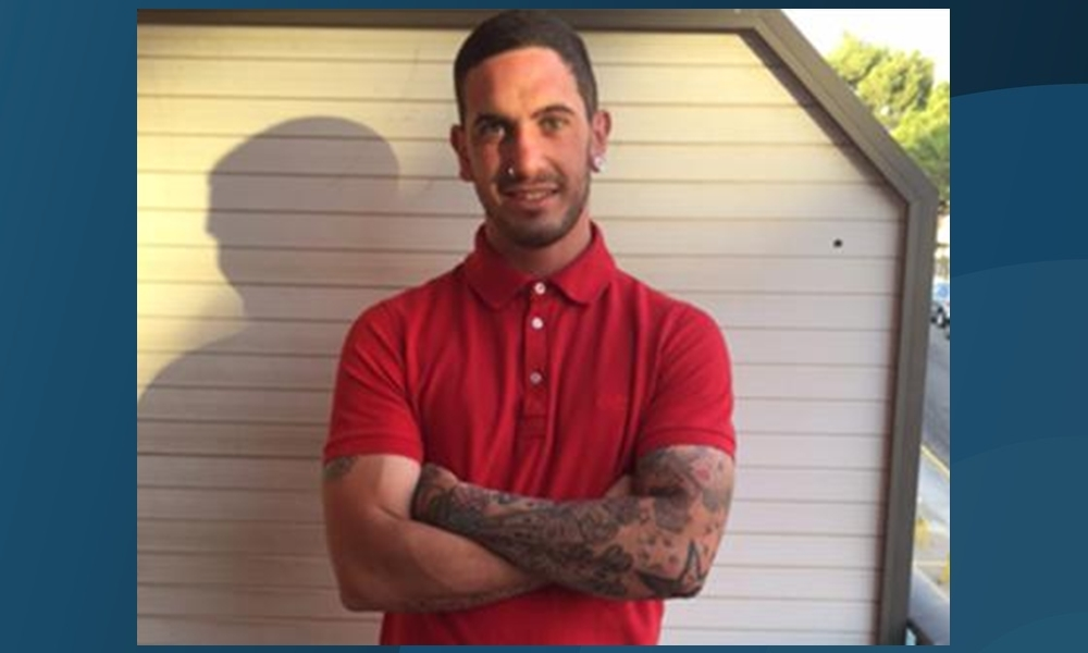 Police are keen to trace missing John Dewart.