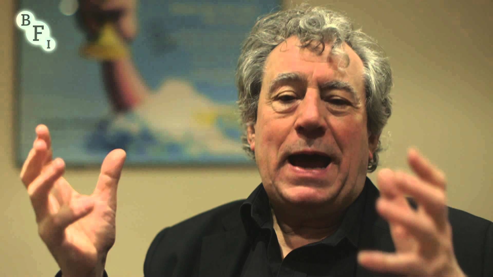 Monty Python star Terry Jones was recently diagnosed with dementia. The 74-year-old is suffering from primary progressive aphasia, which affects his ability to communicate.