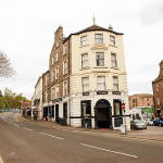 Karaoke sessions could threaten city centre pub