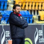 Dundee manager Paul Hartley admits need for win is urgent after defeat to St Johnstone