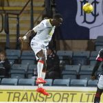 Dundee 0 Partick Thistle 2: Struggling Dark Blues crash to yet another defeat