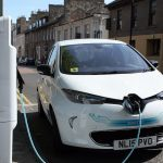 Dundee taxi chiefs say some drivers are still to be switched on to benefits of electric cars