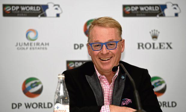 European Tour announces Rolex Series, overhaul of top events