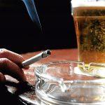 Smoking ban has brought health benefits