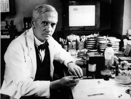 Antibiotic resistance could take medicine back to before the days of Alexander Fleming who invented penicillin