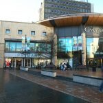Shoppers forced to evacuate Dundee's Overgate