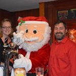 Festive fundraisers urged to run along and sign up for Arbroath's first Santa Dash