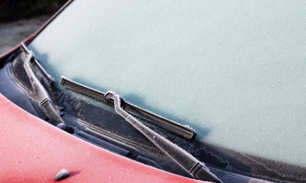 Motorists warned as fog and plunging temperatures expected overnight