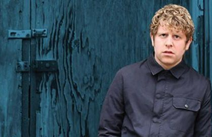 Josh Widdicombe takes on Fife