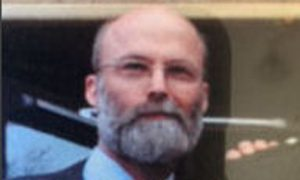 """Missing pastor Peter Edwards: Police say search has """"gone cold"""""""