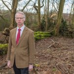 """""""Ecological vandalism"""" – Police called after trees cut down illegally in Glenrothes"""