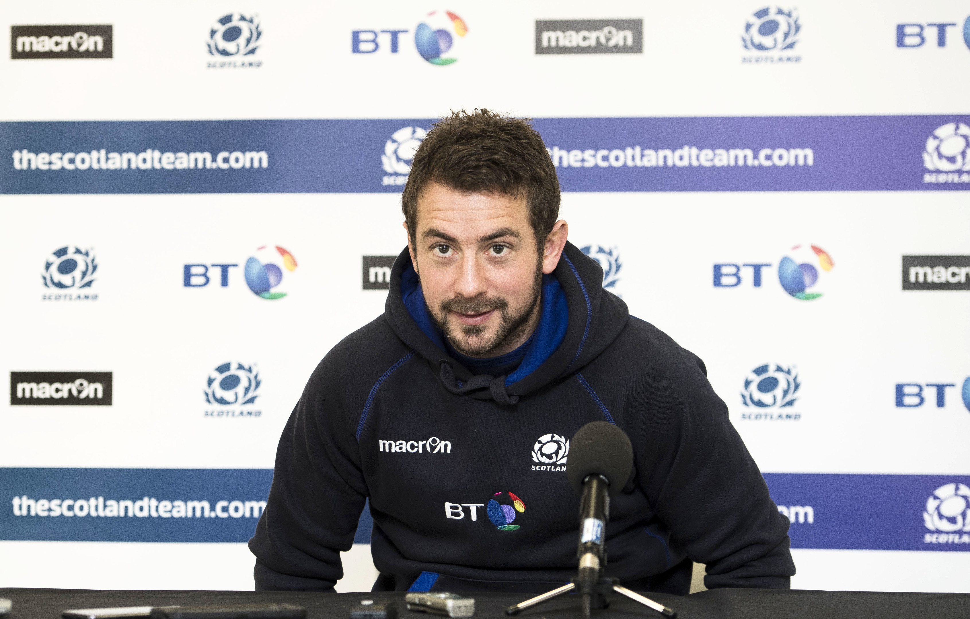 Ruled out — but who should replace Greig Laidlaw?