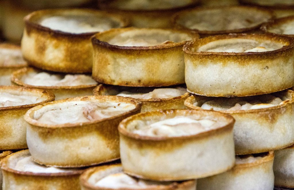 Forfar Athletic has the cheapest pies of any football ground in the UK.