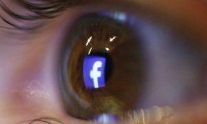 stock social media facebook internet