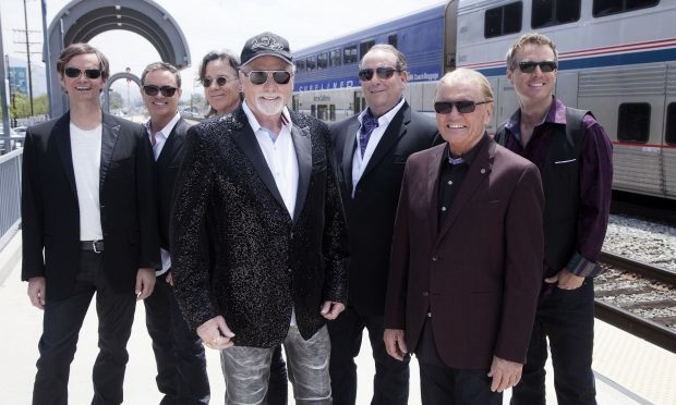 The Beach Boys will be performing in Montrose later this year.