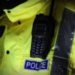£20,000 overnight raid at Angus outdoor activities firm