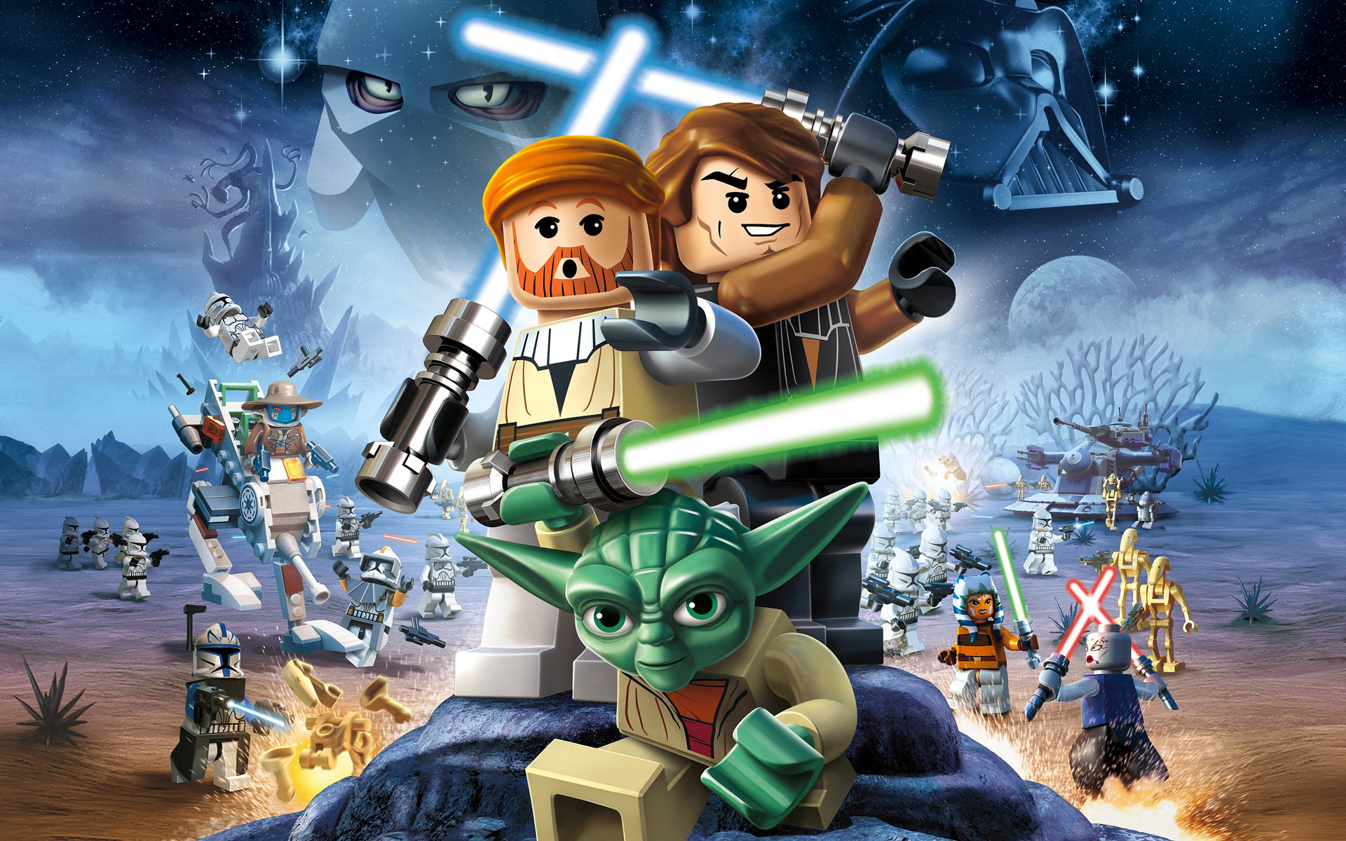 Uk Retailers Expect Star Wars And Lego To Dominate This Christmas