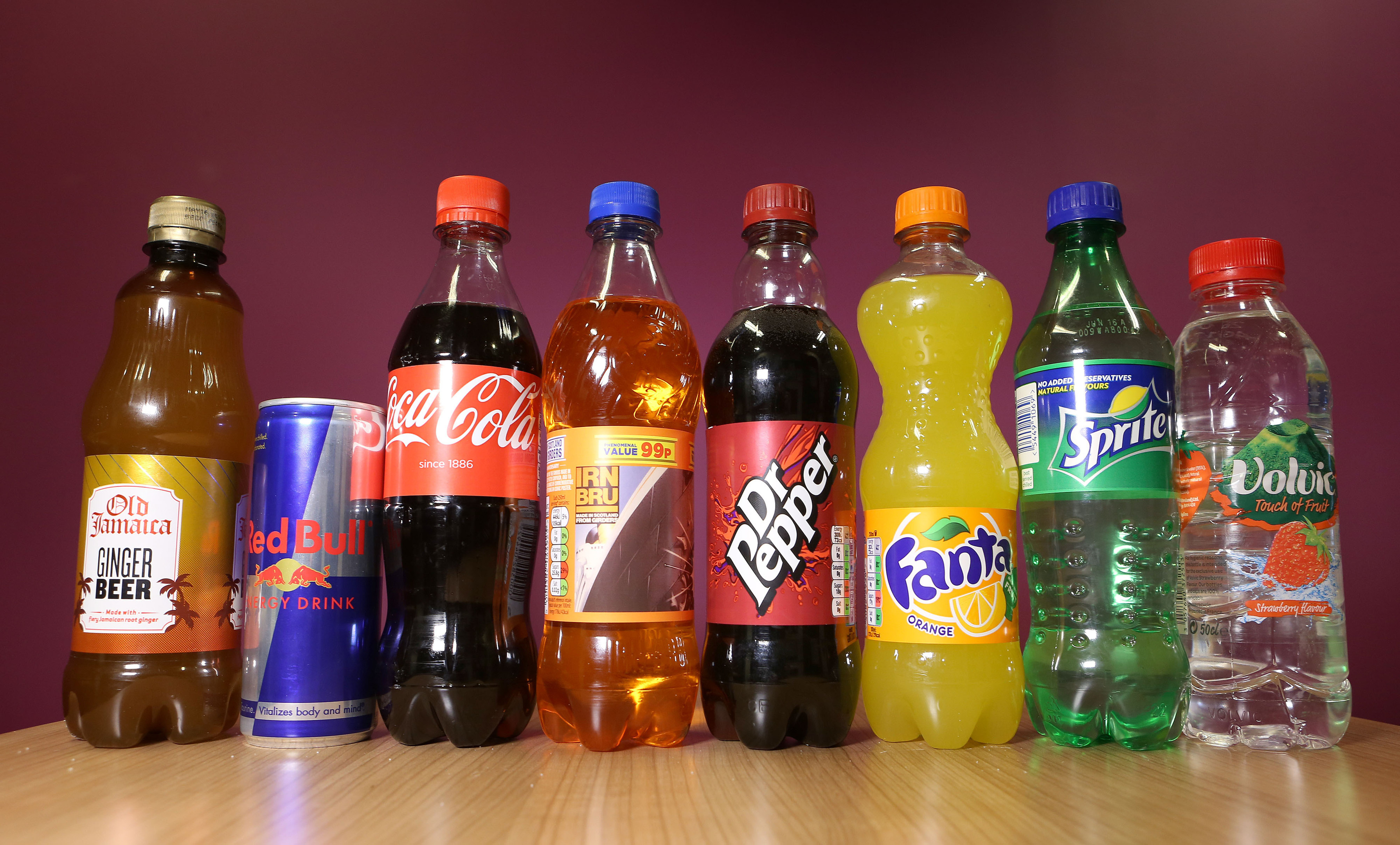 What would happen if you only drank fizzy drinks? | Health ... |Drinks From England