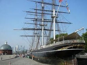 Viscountess backs Cutty Sark museum for the Mearns