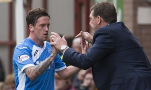 Tommy Wright: St Johnstone need to move swiftly to replace Danny Swanson