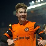 Dundee United boss Ray McKinnon urging Jamie Robson to seize big chance in the game