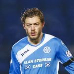 Five ruled out for St Johnstone on Saturday