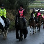 Bell tolls for Angus New Year rideout