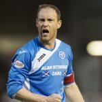 Steven Anderson bears no grudge against Rangers' Ryan Jack