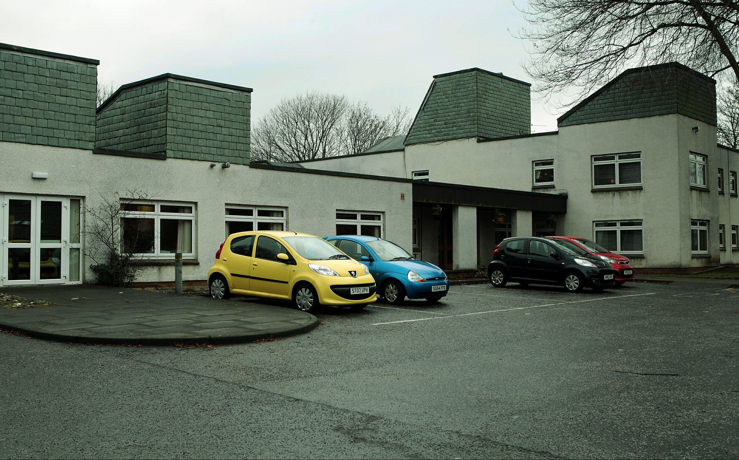 DC Thomson Raith Gates Care Home Will Be Demolished To Make Way For A  Childrenu0027s Home