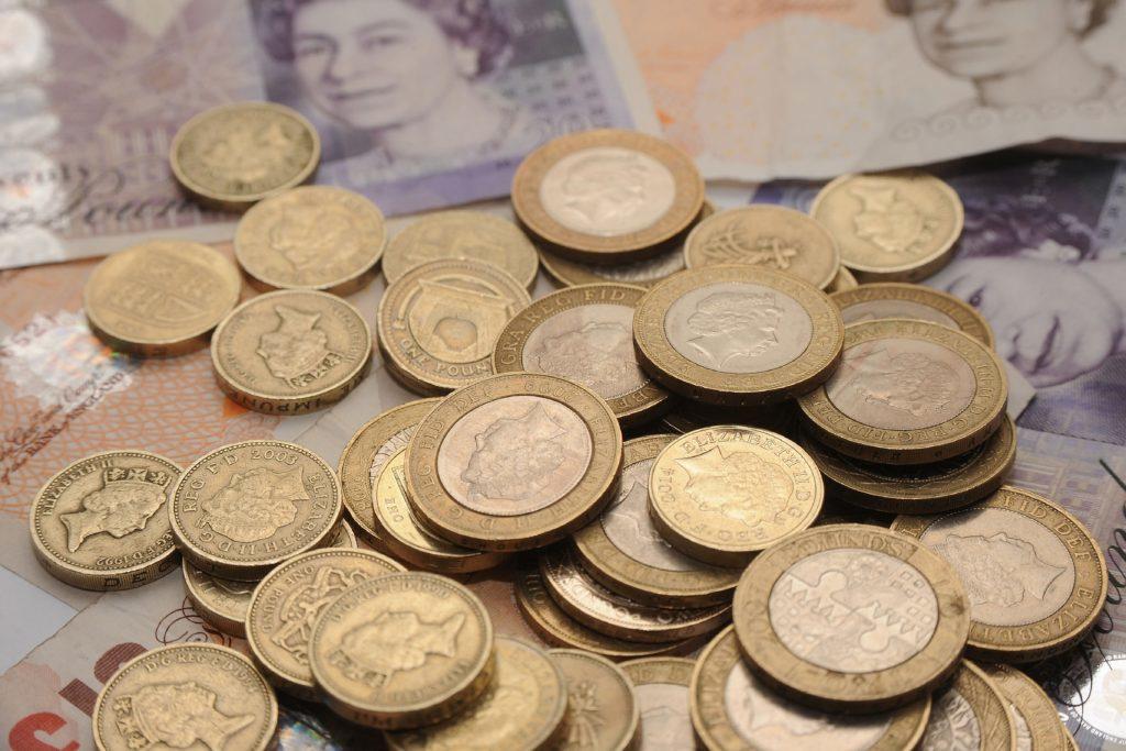 stock cash money