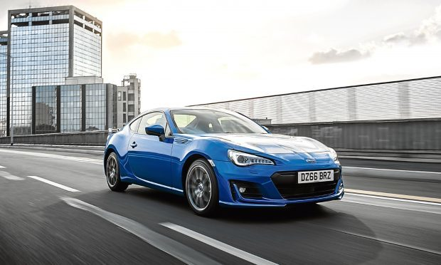 Toyota Confirms Next-Gen 86 Is Still in the Pipeline