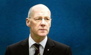 Third member resigns from Scottish Child Abuse Inquiry