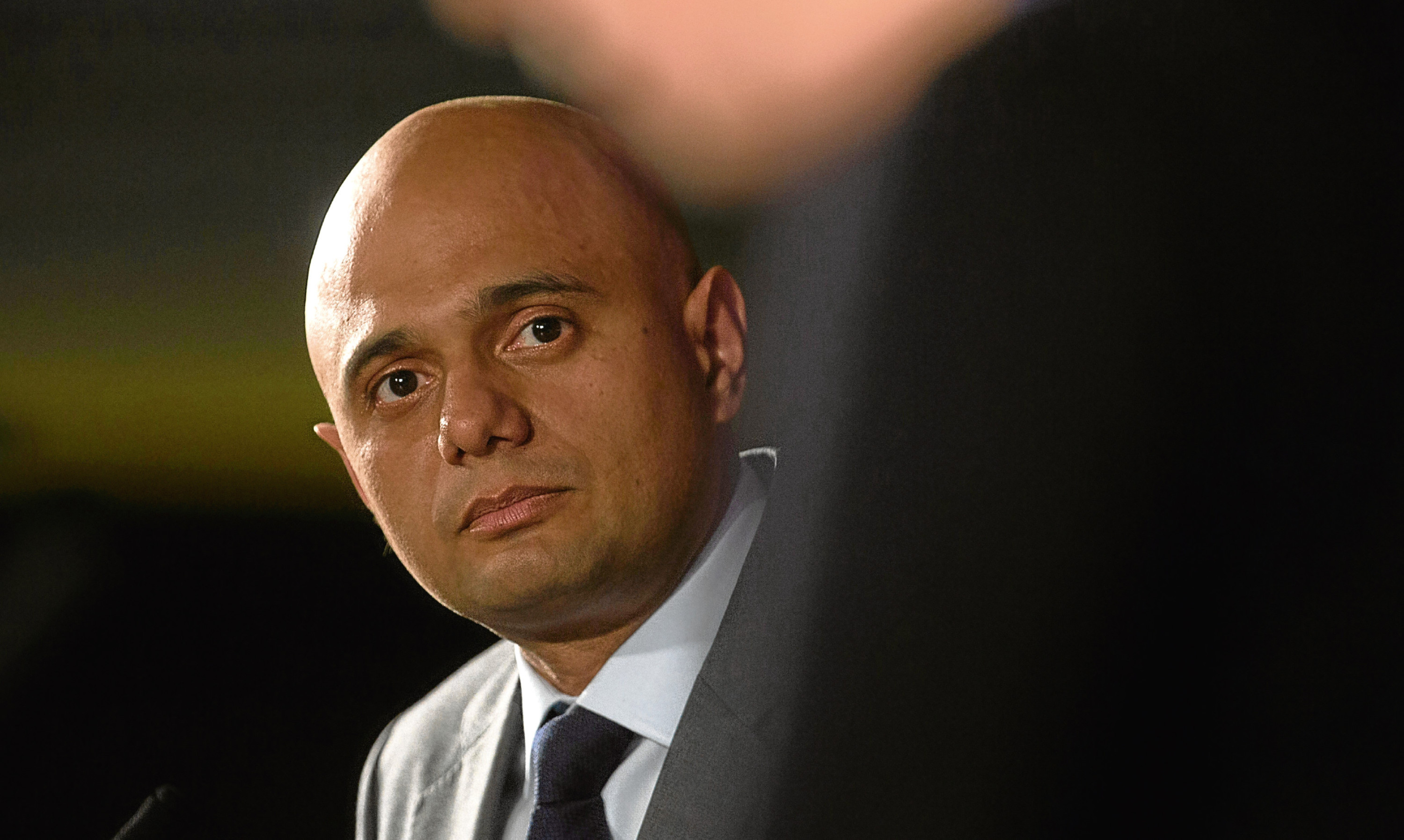 Communities Secretary Sajid Javid has come up with the idea of an oath of allegiance to British vaules for public office holders  an idea Jenny feels should be seriously thought about.