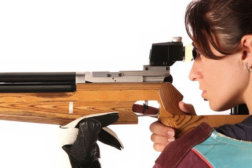 Legislation in Scotland has targeted airgun ownership