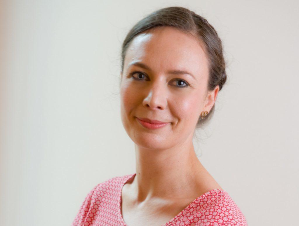 DCA director Beth Bate
