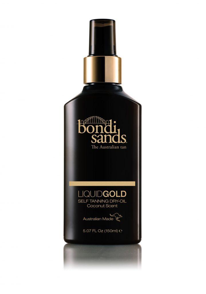 Bondi Sands Liquid Gold, £14.99.