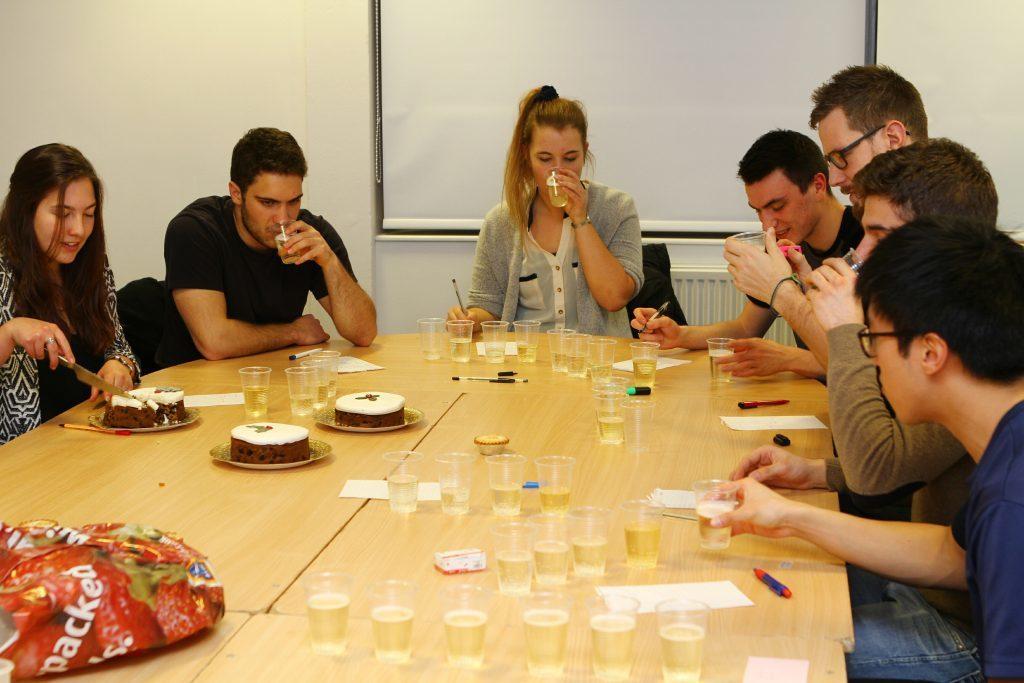DNic_Taste_Test_Students_Union_Dundee