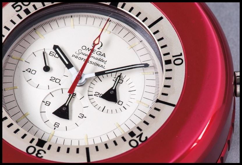 The Omega Speedmaster: The holy grail of watches - The Courier