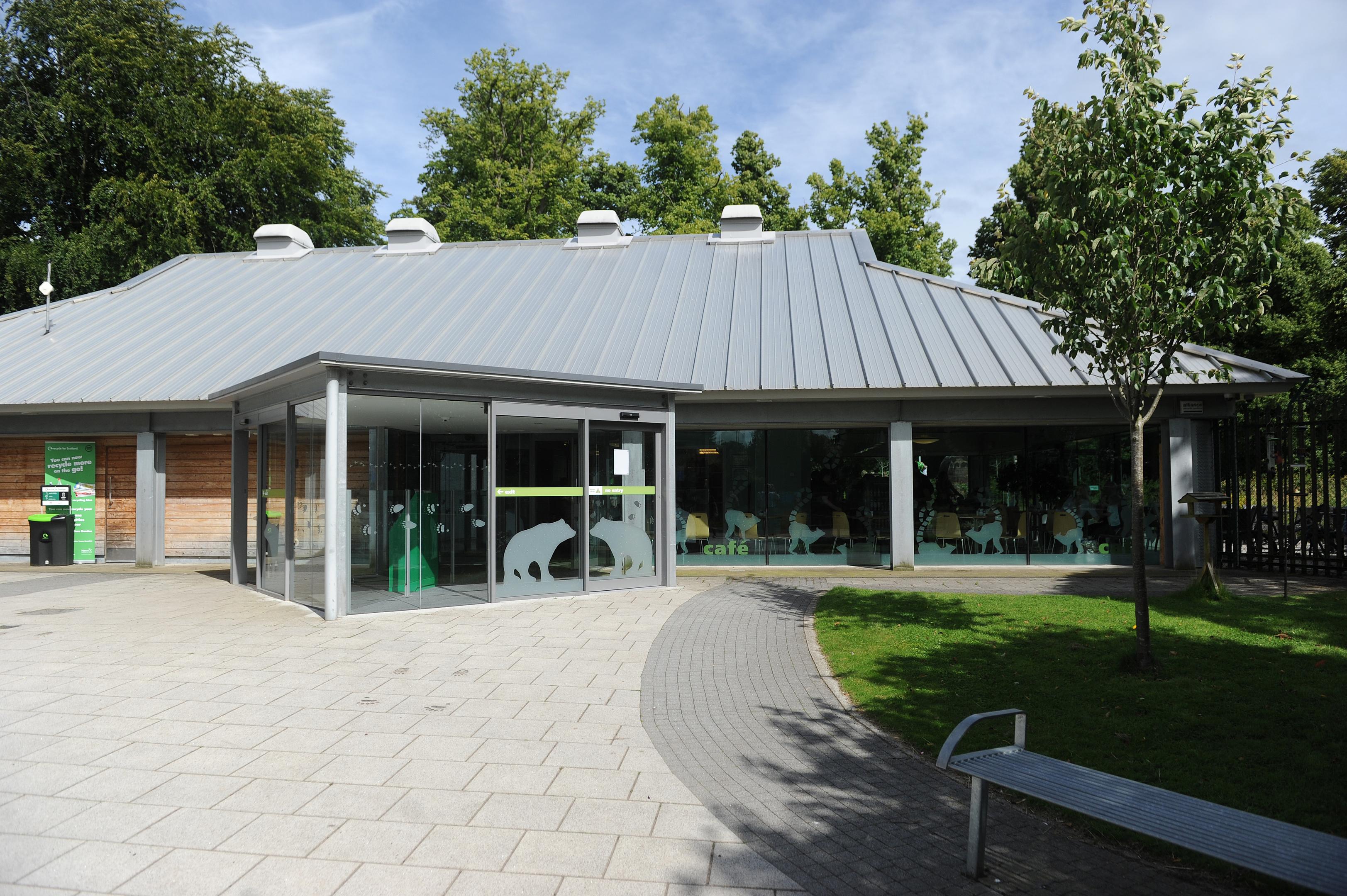 Camperdown Wildlife Centre.