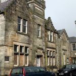 Calls to reverse unauthorised work on Kinross town hall